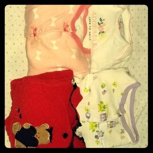 Baby girl bundle 3 months!